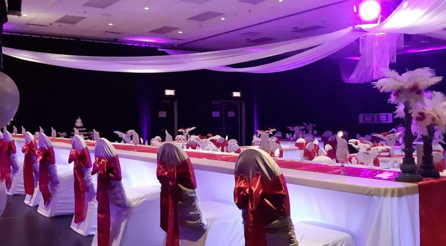 Mariage salle AB